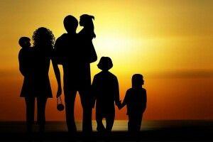 В Україні побільшало багатодітних сімей