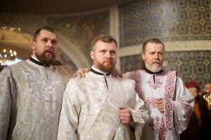 Волинський священик: «Московська патріархія відходить від єдності Православ'я, а ПЦУ залишається в єдності» (відео)