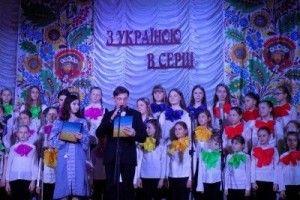 Княгининівська дитяча школа мистецтв прозвітувала чудово!