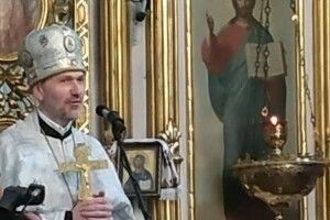 У Луцьку молилися за упокій загиблих і спочилих журналістів