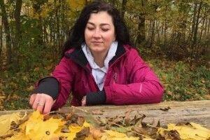 Директор луцької школи знайшов золото, а речниця обласної прокуратури вирішила сповільнитися (Фото)