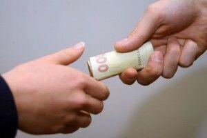 Рівненщина: за 150 гривень хабара водій заплатить 8500 гривень штрафу