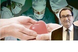 «Спасибі лікарям за«нову» нирку, засерце!.. Але якподаровані органи зберегти?»
