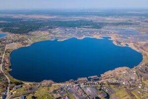 У мережі показали найкрасивіші озера Волині