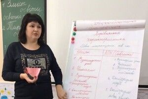 Волинянка стала фіналісткою престижної премії
