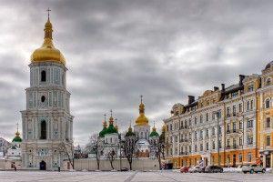 В ніч на суботу волинян закликають рушати на Київ – вітати проведення об'єднавчого Собору Православної Церкви в Україні