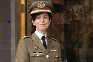 В іспанській армії з'явилася перша генералка