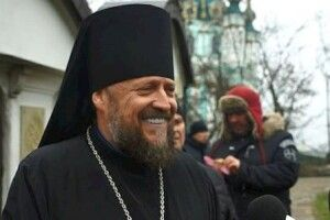 Скандальний єпископ РПЦ виграв суд в управління Міграційної служби у Волинській області