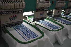 90% тканини, з якої в Україні відшивають вишиванки, виготовлено на Волині (Фото)