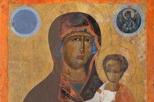 Паломники з усієї країни їдуть на прощу в монастирі Волині