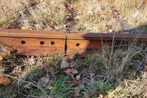 Поліцейські Камінь-Каширщини оперативно розкрили крадіжку із залізничних колій
