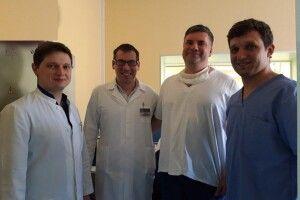 Луцькі лікарі й медсестри стажувалися в Білорусі