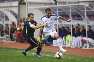 Чому на Волині перервали показ футбольного матчу «Зоря» – «Динамо»?