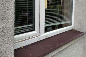 У будинок волинянки через вікно проник невідомий та обікрав її