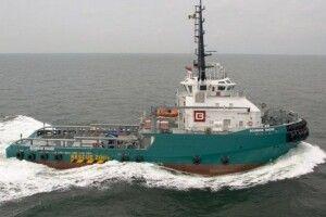 Трьох членів екіпажу судна Bourbon Rhode, серед яких і двоє українців, врятовано