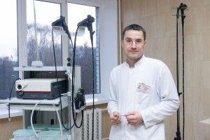 Волинські нардепи об'єдналися– іЛуцька міська лікарня отримала суперапарат замайже 4мільйони гривень