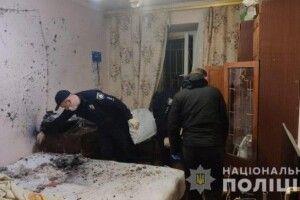 У Києві від вибуху гранати у квартирі загинуло двоє людей
