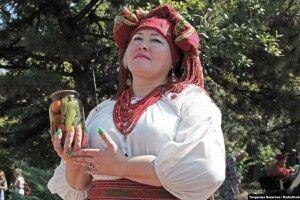 У Запоріжжі відбувається благодійний фестиваль консервації