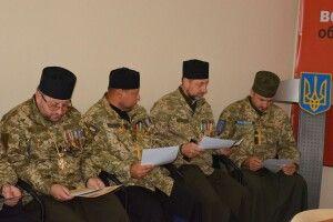 На Волині військових священників прирівняли до бійців-добровольців АТО