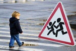 На Волині у ДТП загинуло 5 дітей