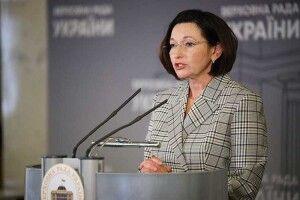 Ірина Констанкевич: «Виконання «чорнобильського» законодавства— маркер для влади»