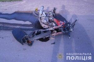 Учора на Рівненщині два мотоциклісти загинули, один — травмувався