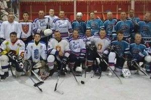 Хокейний клуб «Ковель» успішно дебютував на міжнародній арені