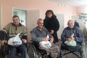 За клопотаннями громадських організацій 12 ковельчан з інвалідністю отримали матеріальну допомогу