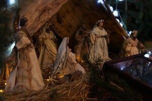 Луцьк святкує Різдво Христове (фото)