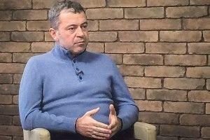 Сергій Мартиняк відверто про «Своїх»*