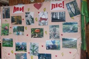 Всесвітній день лісу у національному парку