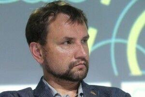В'ятровича звільнено з посади голови Інституту національної пам'яті