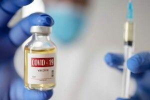 Коли в українських аптеках почнуть продавати вакцину від коронавірусу