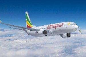 На борту літака Boeing 737-8 MAX, який розбився у Ефіопії, були громадяни 33-х країн