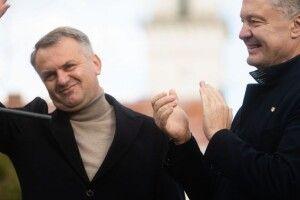 «Європейська Солідарність» лідирує у Львові, Олег Синютка виходить у другий тур – соціологічна група Fama