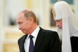 Вже 500 православних парафій України сказали Москві «Прощавай!»