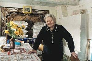 Галина МАКАРУК:  «Тепер можу івмирати»