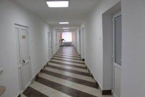 У Горохівській районній лікарні відкрили відремонтоване терапевтичне відділення