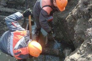 На Волині через аварію 5 сіл лишилися без газу
