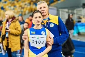 «Пульс» - перша українська спортивна драма про боротьбу паралімпійки Оксани Ботурчук