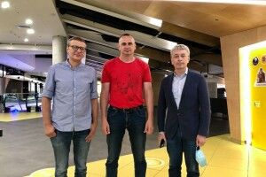 Фільм Сенцова отримає 25 млн грн з українського бюджету