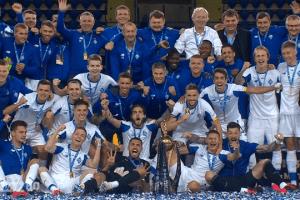 «Динамо» не покладе уКубок України навіть... «срібла»?