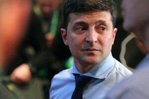 Зеленський призначив новим головам ОДА випробувальний термін