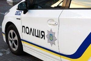 Патрульні поліцейські під Луцьком наздогнали двох п'яних водіїв, один ще й мав наркотики