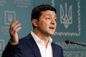 Петиція про відставку Зеленського через порушення закону про декларування за три дні набрала більше 10 тисяч голосів