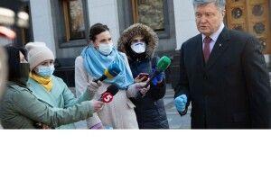 Петро Порошенко: через рік після президентських виборів ми змушені рятувати Україну від дефолту