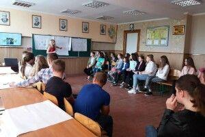 Учні стали «еко-агентами»