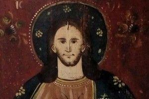 «Святий Усміхнений, помилуй нас!»