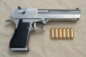 У Ковелі злапали молодика, який тримав удома пістолет та набої
