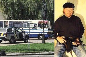 Яктерорист «Плохой» змусив Президента Зеленського виконати його умови